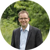 Joachim Schulenburg Leiter Projektenwicklung