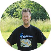 Oliver Swienty Landschaftspfleger Ausgleichsflächen