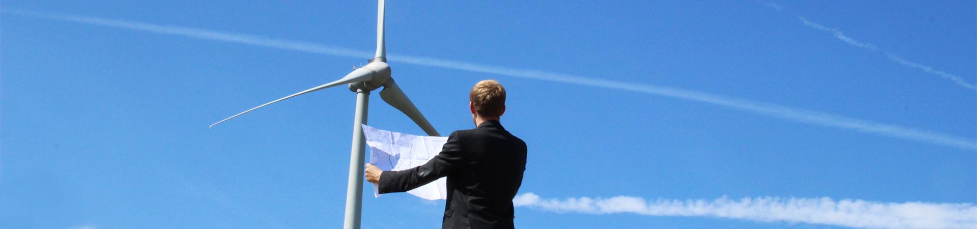 SL Windenergie Projektentwicklung