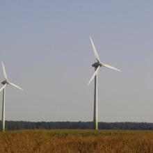 SL Standort Sonsbeck Windpark