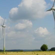 SL Windenergie Windpark