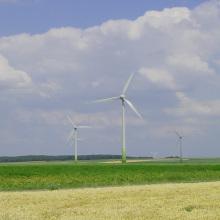 SL Windpark Issum
