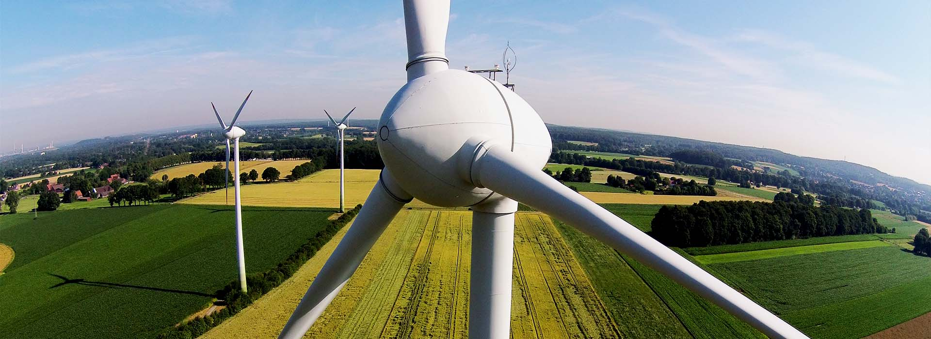 SL Windpark Recklinghausen