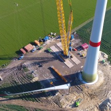 SL_Windpark_Lühlerheim_Montage